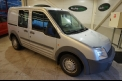 Ford Transit Connect, Vaihtoauto