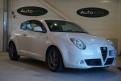 Alfa Romeo MiTo, Vaihtoauto