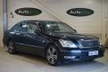 Lexus LS, Vaihtoauto