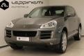 Porsche Cayenne, Vaihtoauto