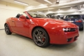 Alfa Romeo Spider, Vaihtoauto