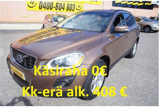 Volvo XC60, Vaihtoauto