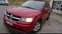Dodge Journey, Vaihtoauto