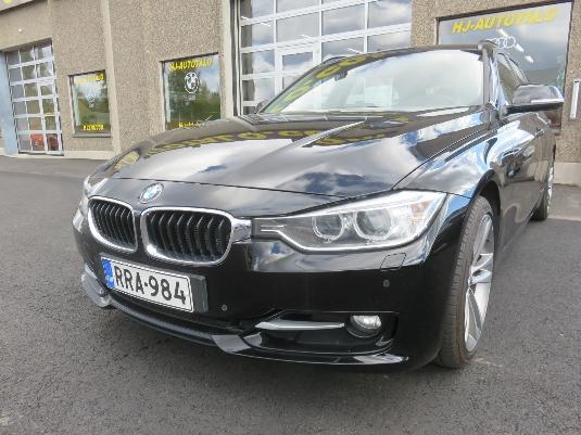 BMW 328, Vaihtoauto