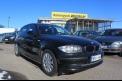 BMW 116, Vaihtoauto
