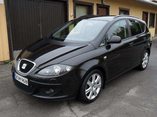 SEAT Altea XL, Vaihtoauto