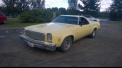 Chevrolet El Camino, Vaihtoauto