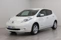 Nissan Leaf, Vaihtoauto