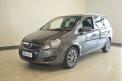 Opel Zafira, Vaihtoauto