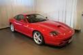 Ferrari 550, Vaihtoauto