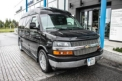 Chevrolet Express, Vaihtoauto