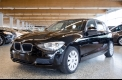 BMW 114, Vaihtoauto