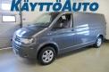 Volkswagen Transporter, Vaihtoauto