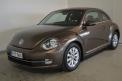 Volkswagen Beetle, Vaihtoauto