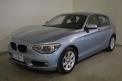 BMW 118, Vaihtoauto