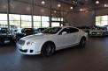 Bentley Continental, Vaihtoauto