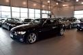 BMW 320, Vaihtoauto