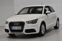 Audi A1, Vaihtoauto