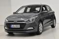 Hyundai i20, Vaihtoauto