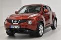 Nissan Juke, Vaihtoauto
