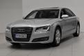 Audi A8, Vaihtoauto