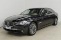 BMW 750, Vaihtoauto