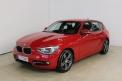 BMW 125, Vaihtoauto