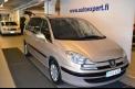 Peugeot 807, Vaihtoauto