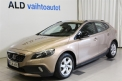 Volvo V40 Cross Country, Vaihtoauto
