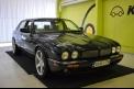 Jaguar XJR, Vaihtoauto
