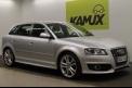 Audi S3, Vaihtoauto