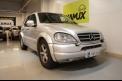 Mercedes-Benz ML, Vaihtoauto