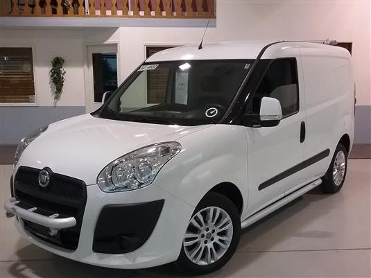 Fiat Doblò, Vaihtoauto