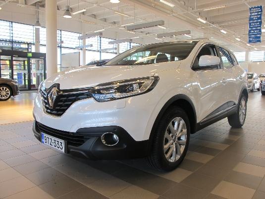 Renault Kadjar, Vaihtoauto