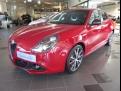 Alfa Romeo Giulietta, Vaihtoauto