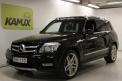 Mercedes-Benz GLK, Vaihtoauto