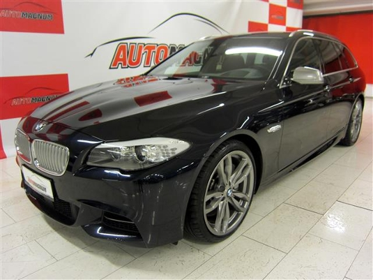 BMW M5, Vaihtoauto
