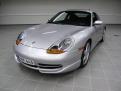Porsche 911, Vaihtoauto