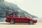 Autoesittely Volvo C70 2012