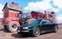 Audi vai BMW – kumpi on titaanien taiston voittaja?