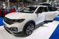 VW:n uuden katumaasturin hinnat alkavat alle 20000 eurosta – mukana kokoluokassa harvinaiset liukuvat takapenkit