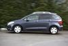 Autoesittely Honda FR-V (2005)