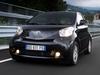 Autoesittely Toyota IQ 2009-2011