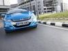 Autoarvio: Koeajossa Honda Insight 1.3 Elegance