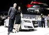 Autoesittely: Audi A8 2012