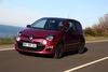 Autoesittely Renault Twingo 2012