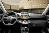 Autoesittely Toyota RAV4 2012