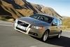 Autoesittely Volvo V70 (2010)