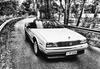 Cadillac Allanté Convertible 1993