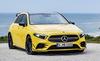Tässä tulee markkinoiden edullisin Mercedes-AMG – uusi AMG A 35 4Matic